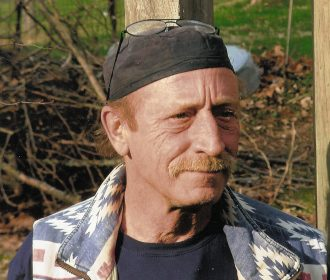 Portrait of Don Bodey